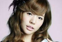k-pop filles