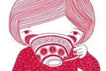 Todo sobre té / Ideas!  / by Antonella Risso