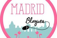 BLOG MADRID BLOGUEA / Fotos e imagenes del Blog