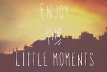 Make a #MOment / To us, #MOments mean the most and we want to help you save for your biggest #MOments.   / by Member One FCU