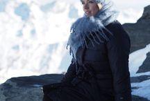 Balmuir winter fashion / Fashion Accessories for winter
