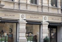 Balmuir worldwide / Balmuir sold in over 60 countries!