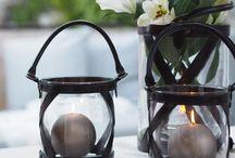 Balmuir lanterns / Home decoration