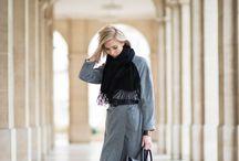 Fashion blogs /Balmuir