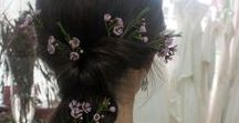 Hairstyles for your Wedding / Say 'I do' with these 'dos!