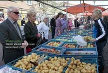 Markt in Gulpen-Wittem