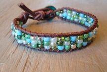 Bracelets / Inspiration