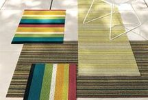 Chilewich | Awesome Design and Durability / Explore the Chilewich collection of innovative placemats and runners made from Chilewich original textiles. Available in a wide array of weaves and colors, these distinctive placemats and runners will enhance and elevate your interiors and dining experience. Available at TAB in Courtenay,BC