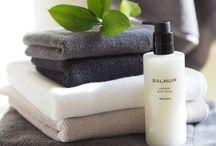 Balmuir towels