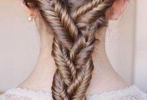 Haare & Frisuren