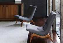 Iconic Furniture Design / Sophisticated Iconic Modern Furniture