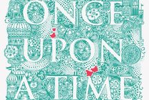 *once upon a time*