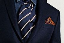 Men's Fashion / for the stylish gentleman