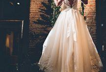 Io... La sposa❤️ / Matrimonio