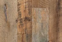 L-Collection / Lifestyle collection. Take it or leave it. Unique vintage parquet flooring with a warm feel.
