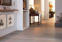 Project Veranda Designer Showhouse - Z-parket - Floor: Delphi / A lovely aged Z-parket Delphi Floor in a contemporary designed showroom in the heart of Manhattan. #zparket #interiordesign #oakparquetflooring #engineeredoakflooring
