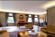 Project Kissy - Z-parket - Floor: Argos / A beautifully designed house with an elegant Z-parket Argos floor. #zparket #hardwoodfloor #hardwoodflooringoak #engineeredwoodfloor