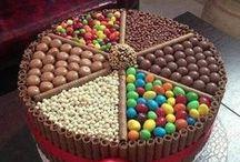 Cakes // kaker