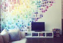 Beautiful Homes / Interior Design