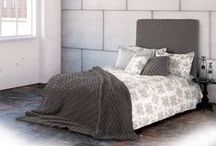 Brunelli Bedding and Decor / Innovative and Well Priced Brunelli Decor and Bedding @TAB Imports