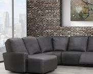 Elran Reclining Furniture / A REPUTATION BUILT ON COMFORT  |  PROUDLY MADE IN CANADA  Available at #TABImports Courtenay BC Canada