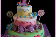 Cakes / AMAZING CAKE RECIPES...MUST TRY