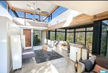 Luxury Homes / Everyone's got to have a dream!