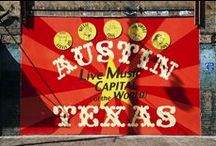 Why we LOVE Austin / Best City in Texas!