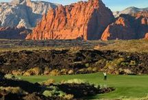 St. George, Utah / St. George, Utah is one of the most beautiful places in America. www.buyutah.com/