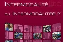 SNCF Proximités / Conception et création d'un livret sur l'intermodalité destiné à l'ensemble des collectivités locales.
