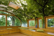 Woodland Offices  / Woodland offices