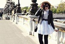 Fashion: Outfits