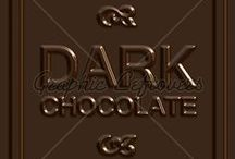 CHOCOLATE / by Tina