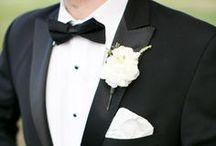 Wedding: For My Man