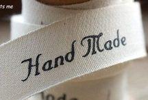 | Handmade | / Diy
