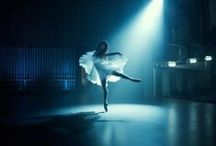 Ballet / A beautiful obsession since childhood.  / by Just Under the Surface