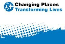 """Changing Places Victoria / Please go to https://www.facebook.com/changingplacesvictoria   """"Changing Places facilities have been introduced to provide suitable facilities for people who cannot use standard accessible toilets. Allows 'people to enjoy the day to day activities many of us take for granted' and considered best practice under the DDA."""""""