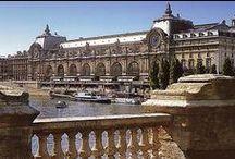 Orsay Museum / Memories