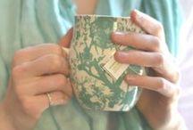 Home: Coffee and Tea