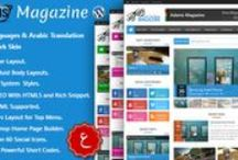 site themes