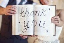 Wedding: Post-Wedding
