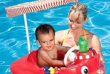 Awesome inflatables & Floats /  sold at Advanced Spa And Pool
