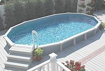 Above Ground Pool ideas / Some cool ideas