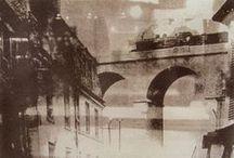 Antique Photographic processes