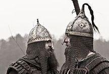 Vikings - inspis