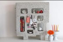 Pots & boxes of memory / (small, medium, large) are an ornament at your home and a place to keep things precious to you