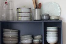 interior / How to store your tableware