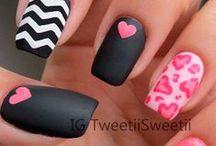 Ulubione stylizacje manicure