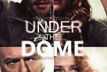 ♡ Under The Dome ♡ / One of my other favourite TV programmes :) ♡ / by кιяѕту fισиα ♡