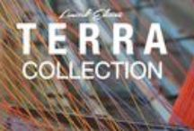 TERRA Collection / This Fall Bolsarium Barcelona presents a modern new collection.   Let the radiant colors of the Mediterranean be your inspiration.  Discover the New TERRA Collection http://shop.bolsarium.com/